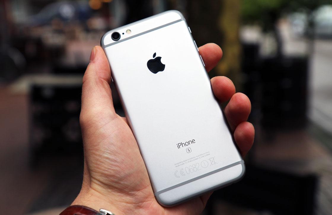 Dit is waarom de iPhone 6S accuproblemen heeft