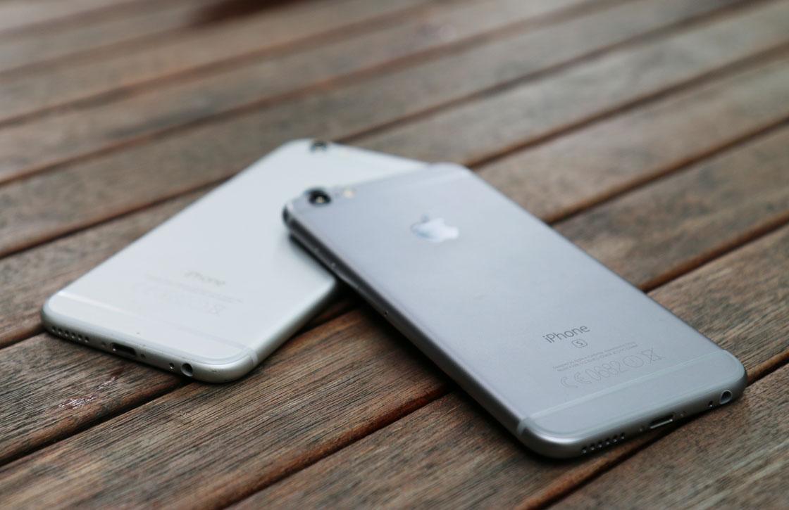 Gerucht: Blauwe iPhone vervangt 'spacegrijs'-model
