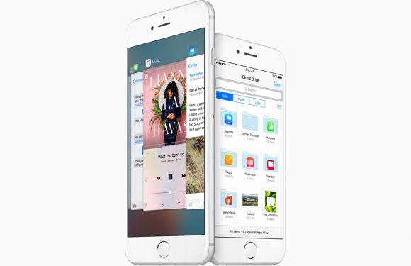 iPhone 6S en iPhone 6S Plus officieel: dit moet je weten