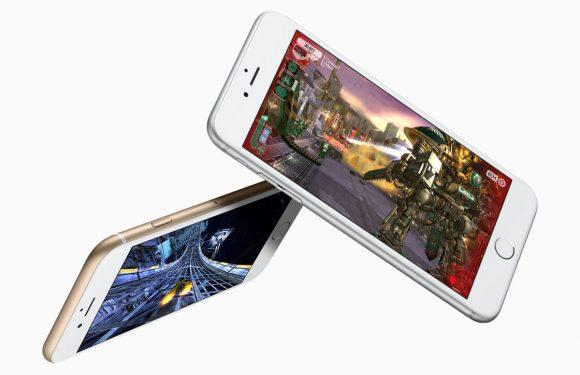 iPhone 6S Plus mogelijk later beschikbaar