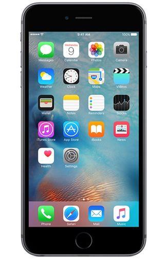 Iphone 6s los toestel nieuw 32gb