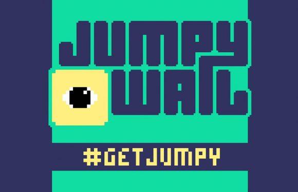 Jumpy Wall: toffe endless runner van Nederlandse bodem