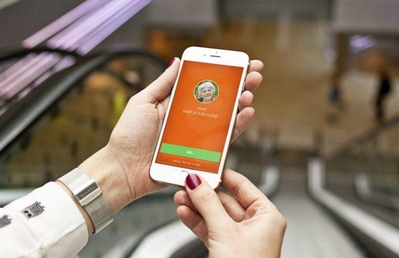 Aware: iOS-app vertelt je hoe het met je familie gaat