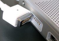 Tip: zo hoor je of je MacBook wordt opgeladen