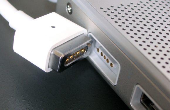 'Apple voegt MagSafe usb c-kabel toe aan nieuwe MacBooks'