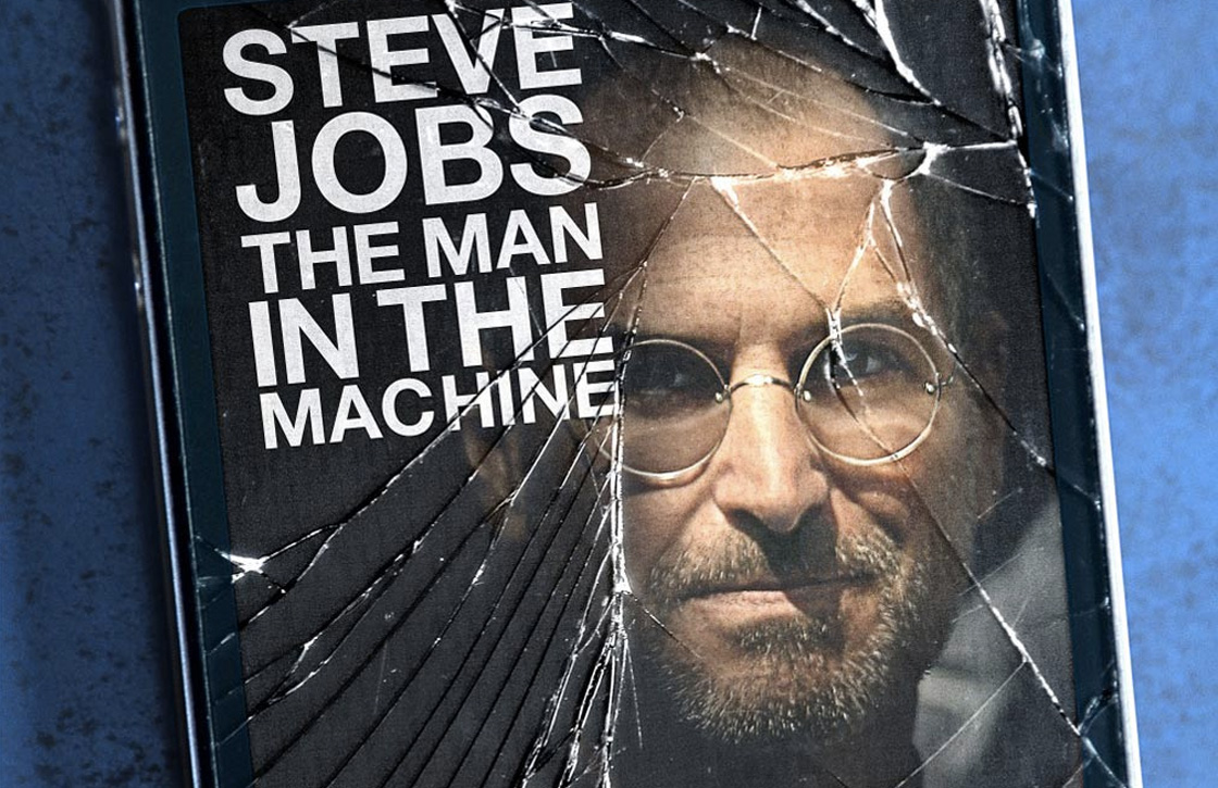 The Man in the Machine review: toont de vele gezichten van Steve Jobs