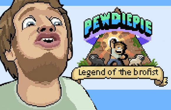 PewDiePie's platformgame nu beschikbaar voor iPhone en iPad