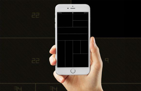 SPL-T: minimalistische en verslavende puzzelgame voor iOS