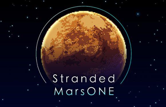 Stranded Mars ONE: overleef jij op de rode planeet?