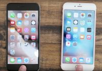Video: Zo veel sneller is Touch ID op de iPhone 6S