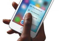 '3D Touch verdwijnt binnenkort, nieuwe AirPods en HomePod komen volgend jaar'