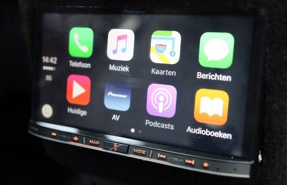 Deze 4 vernieuwingen heeft Apple voor CarPlay in petto