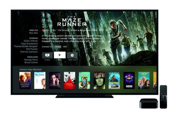 Apple TV vanaf vandaag ook in Nederland te bestellen