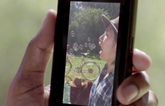 Boomerang: nieuwe Instagram-app voor videoloops van een seconde