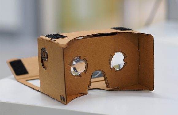 De 5 beste virtual reality-apps voor de iPhone