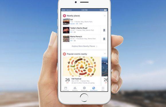 Zoveel accu bespaar je als je de Facebook-app verwijdert