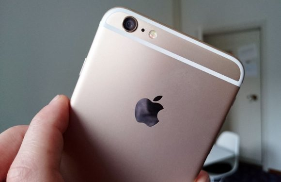 iPhone 6 Plus-bezitters melden vervelende cameraproblemen