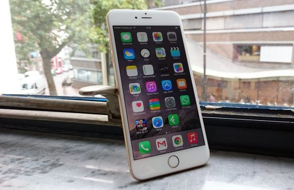 Apple introduceert eerste officiële lightning dock voor iPhone 6