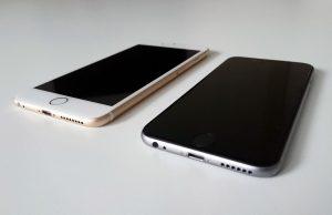 apple verkoopcijfers
