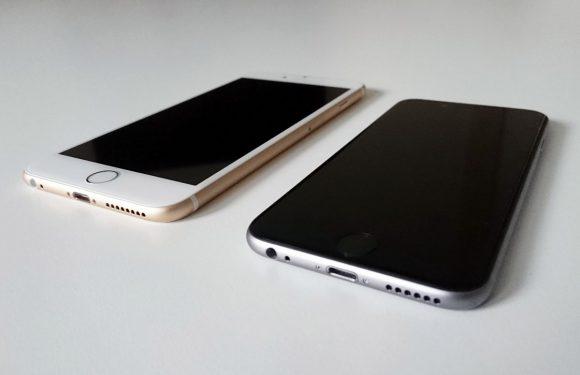 Zo schakel je de iPhone uit zonder powerknop