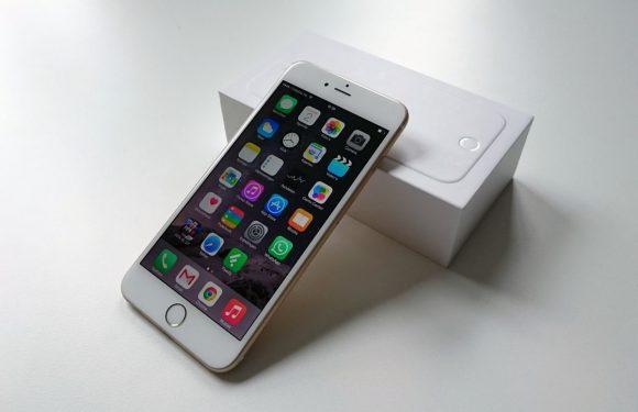 'Apple was bij release iPhone 6 al bang voor gebogen behuizing'