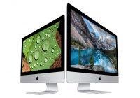 Nieuwe iMacs niet te gebruiken als externe monitor