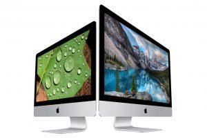 iMac scharnier reparatie