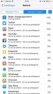 iphone 6s accu