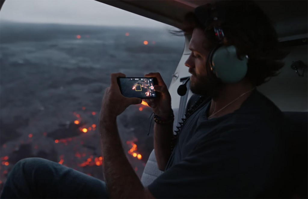 iphone 6s reclame