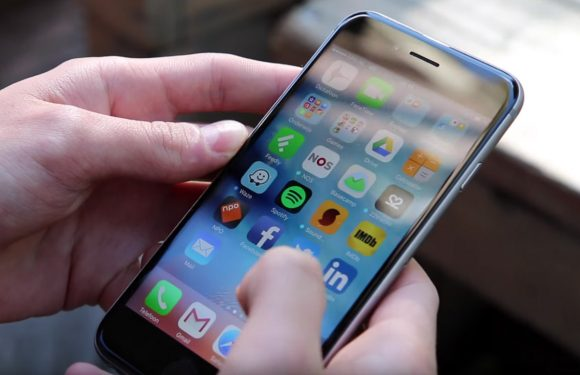 'iPhone 6S verkoopt minder goed dan iPhone 6'