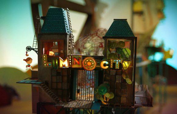 Lumino City: bijzondere game met kartonnen wereld