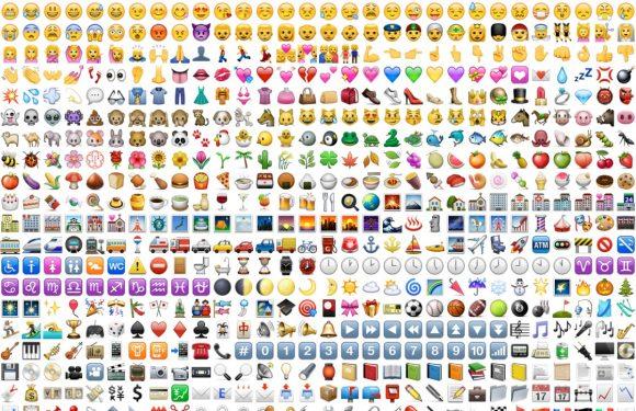 'Nieuwe emoji in iOS 10: bacon, zwangere vrouw en clown'