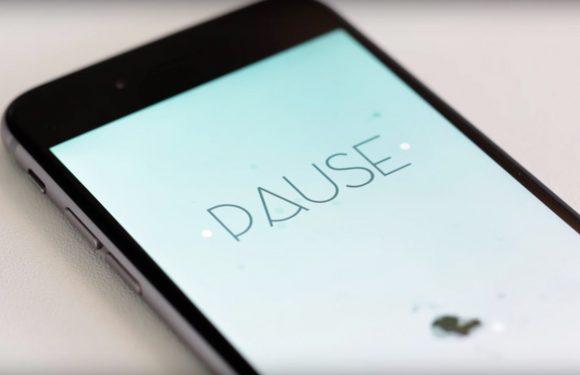 Pause: meditatie-app van de makers van Monument Valley