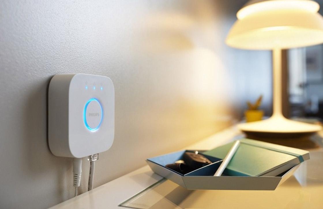 'Siri, doe de lampen aan': Philips Hue krijgt HomeKit-ondersteuning