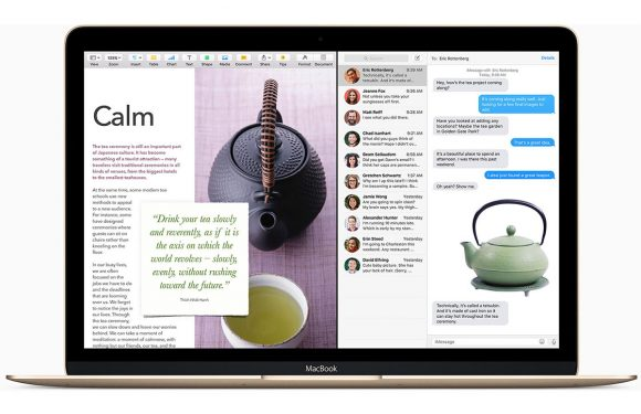 Tip: zo gebruik je Split View in OS X El Capitan