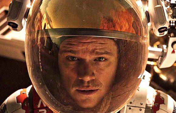 The Martian: breng jij Mark Watney veilig terug naar aarde?