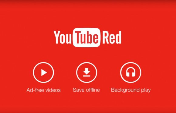 Wat YouTube allemaal van plan is met YouTube Red
