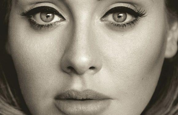 Nieuw album Adele niet op Apple Music en Spotify