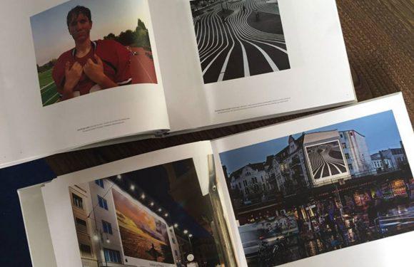 iPhone-fotografen verrast met fotoboek van Apple