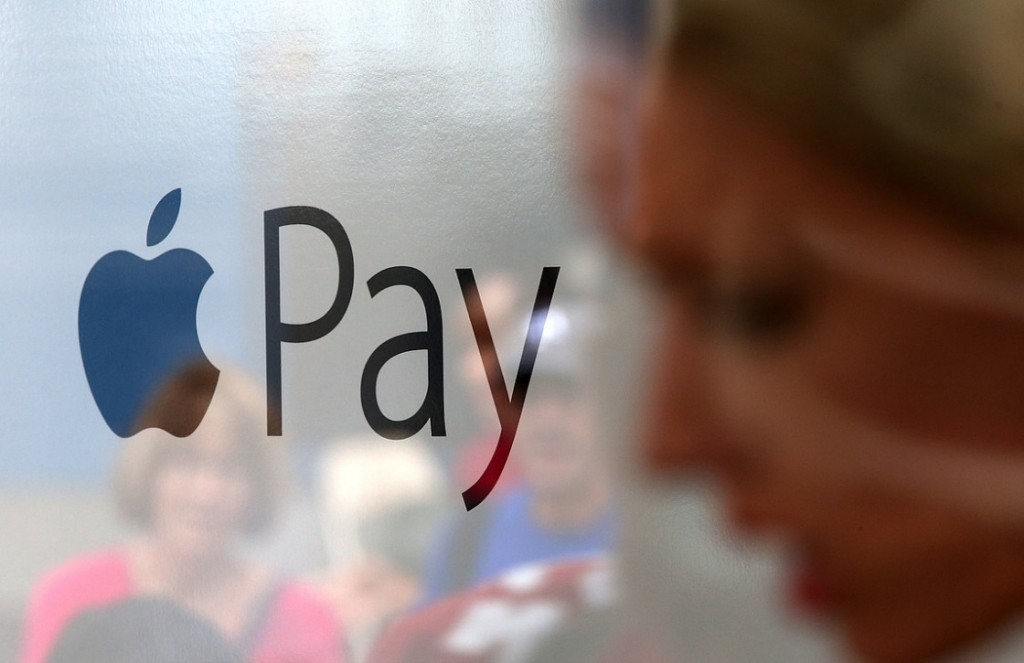 Apple Pay voor websites