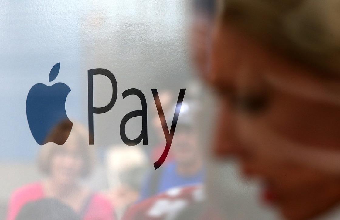 'Apple Pay komt waarschijnlijk snel naar Nederland'