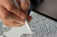 '2017 iPad Pro krijgt sneller display en uitgebreidere Apple Pencil-ondersteuning'