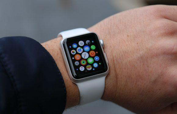 'Ontwikkelaars maken minder apps voor de Apple Watch'