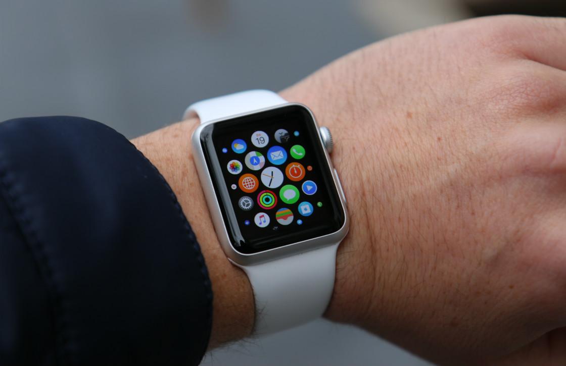 Apple Watch-apps moeten straks zonder iPhone werken