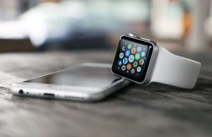 apple watch populairst