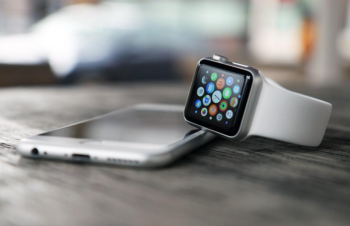 'Apple Watch 2 krijgt geen mobiel internet door accuproblemen'