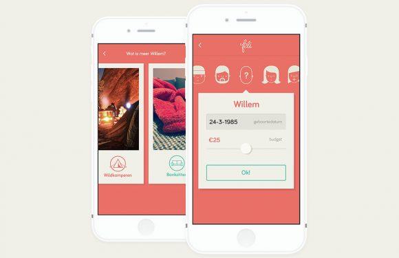 Feli: vind de beste Sinterklaas-cadeaus met je iPhone