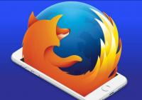 Firefox-browser spaart je iPhone-accu met handige update