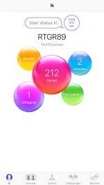 Game Center app