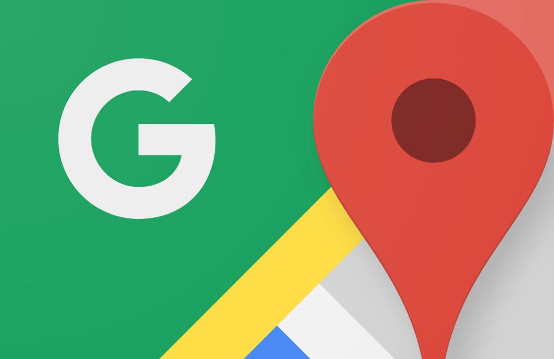 Zo sla je kaarten offline op in Google Maps op iOS